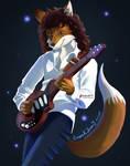 Brian Fox May by LisenokJenny