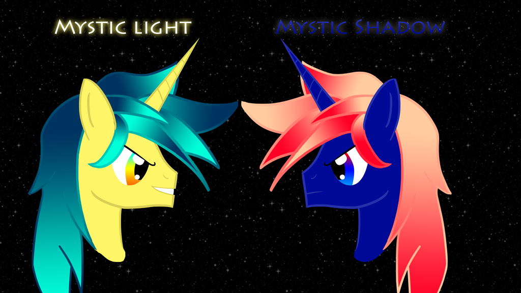 Alter Ego by Mystic-L1ght