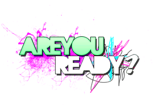 Are You Ready? Png by RuBiiDominguez on DeviantArt