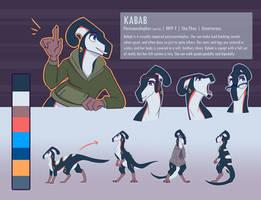 Kabab   2020 reference