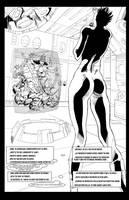 Chapter 2 Page 1 by Gotzendammerung