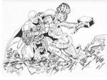 Kaeli vs Orcus