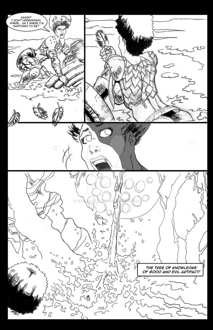 Pantheon Chapter 2, Page 8 by Gotzendammerung
