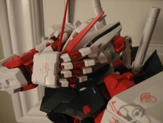 Gundam Face Palm