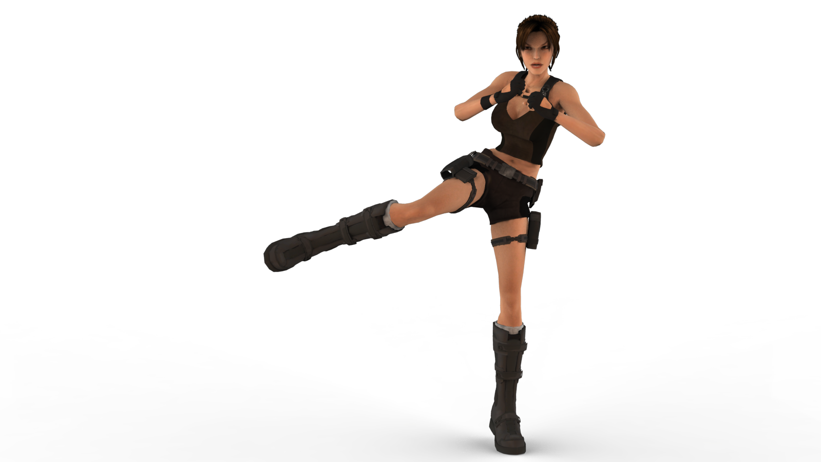 Lara croft gif sexy clips