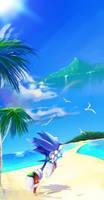 To Angel Island...