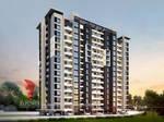 High-rise-apartment-exterior-render-architectural-