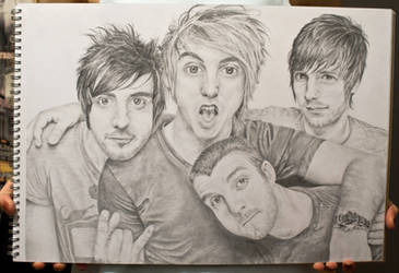 All Time low by ZLReynolds
