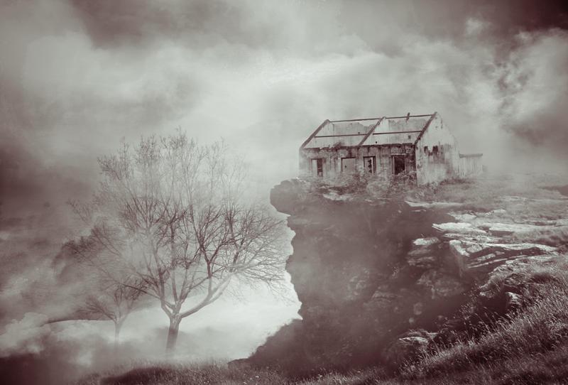 Forgotten by ZLReynolds