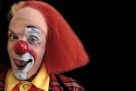 Clown Phase