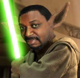 Terrence Yoda