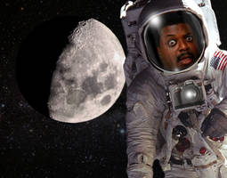 T in Space