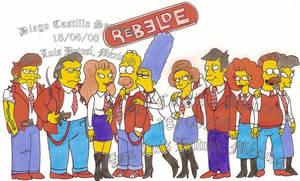 Simpsons RBD