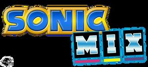 [RECREATION] Sonic Mix by MotoBadnik
