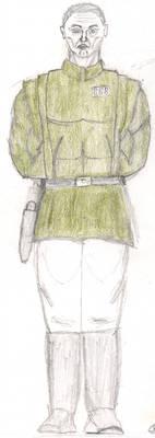 Imperial Captain J.