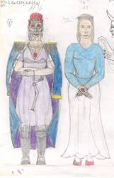 Lorell Princesses