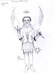 Archangel 8 Gera-Tai