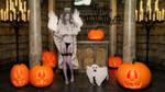 Happy Halloween! by TritiumCG