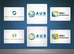 Ahli United Bank logos