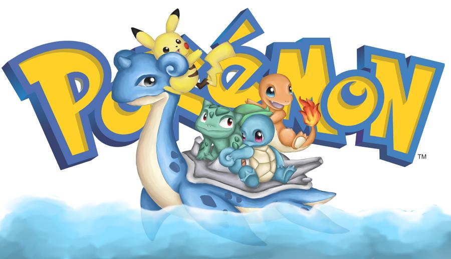 Pokemon journey by Miri33