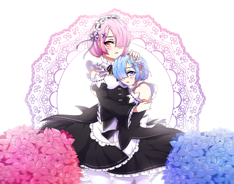 Rem re zero art 6