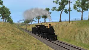Trainz Sierra Railway #3