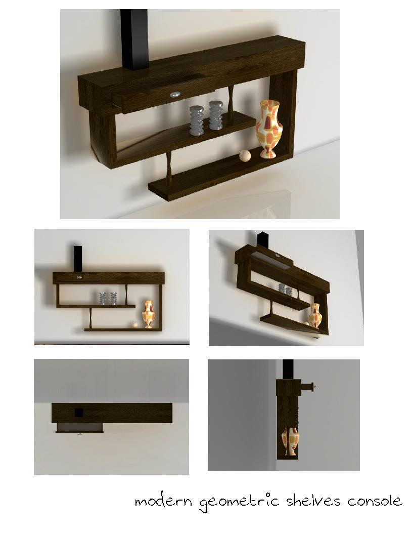 Modern console 2 by eddielle on deviantart - Moderne consoles ...