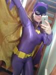 Batgirl PI