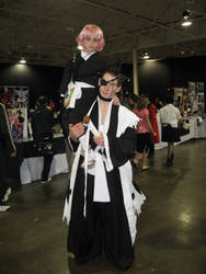 Anime North 2007 - Bleach 12