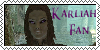 Karliah Fan Stamp by Gothalla123