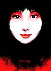 Kuro by Fingideon