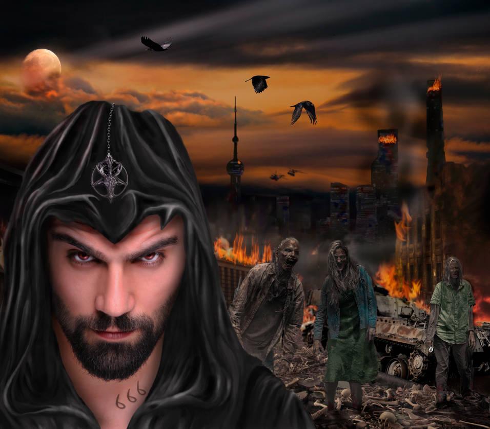 Apokalipsa by piotrun