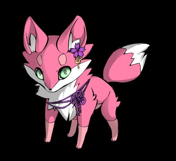 My Fab Fox by PanamaDiva