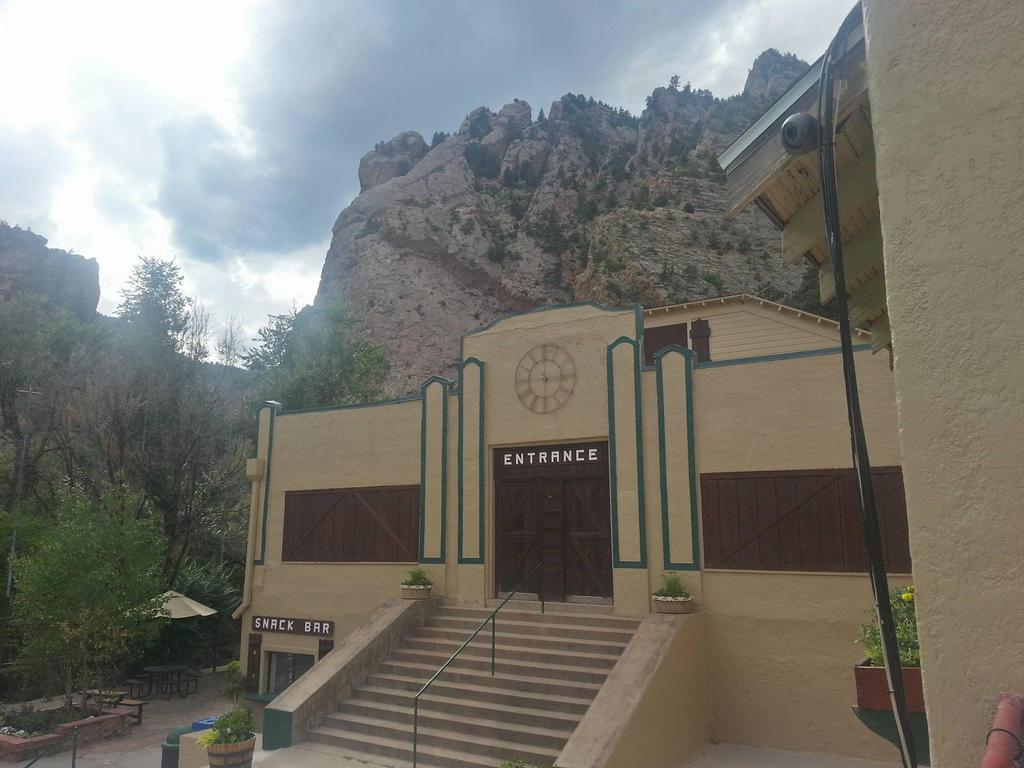 El Dorado Springs by PanamaDiva