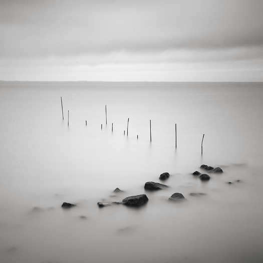 Stones and sticks by Eukendei