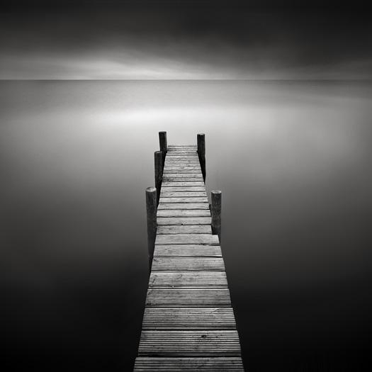 Silent Destination by Eukendei