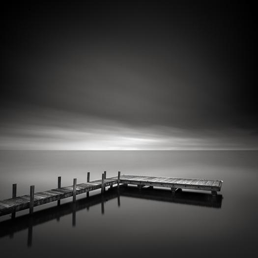 Dark Jetty by Eukendei