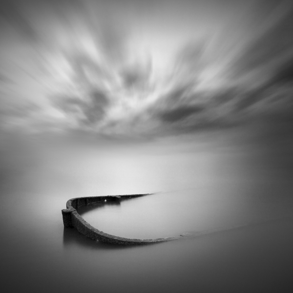 Derelict Dream by Eukendei