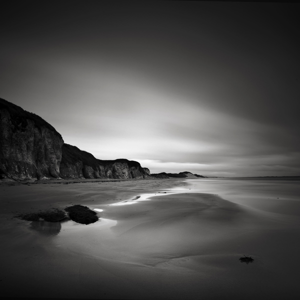 White Rocks Beach by Eukendei