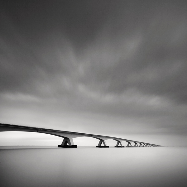 The Bridge by Eukendei