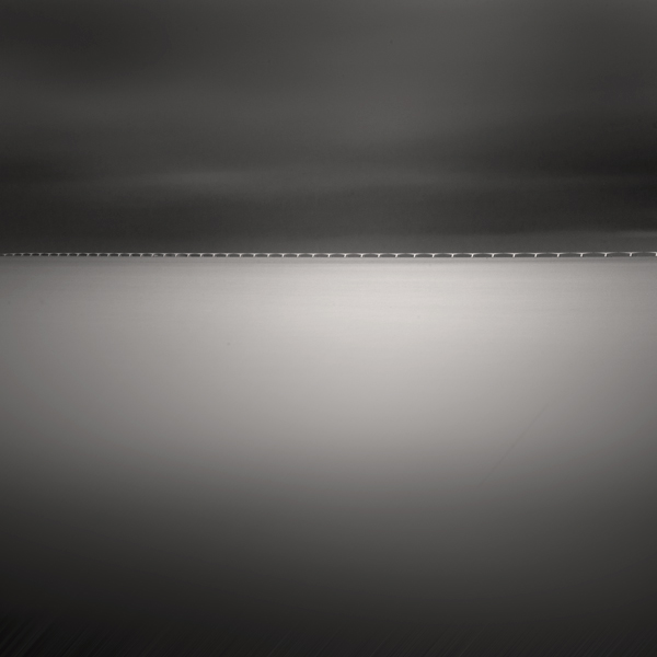 The Bridge, study #2 by Eukendei