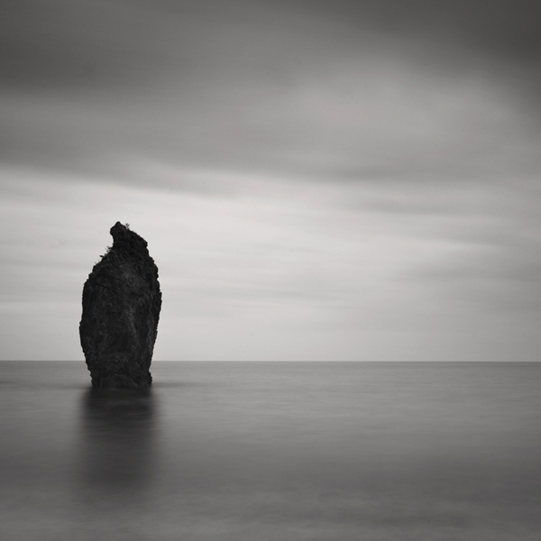 Ballydowane Beach, Study #6 by Eukendei