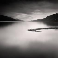 Loch Ness, First Study
