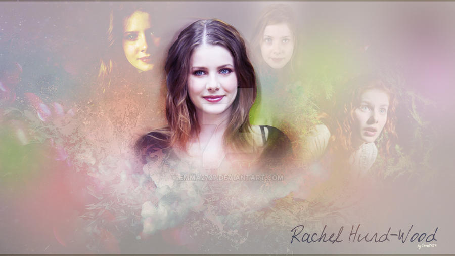 Rachel Hurd - Wood | for EveMoriarty by Emma2727