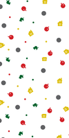 Animal Crossing :: Custom box background