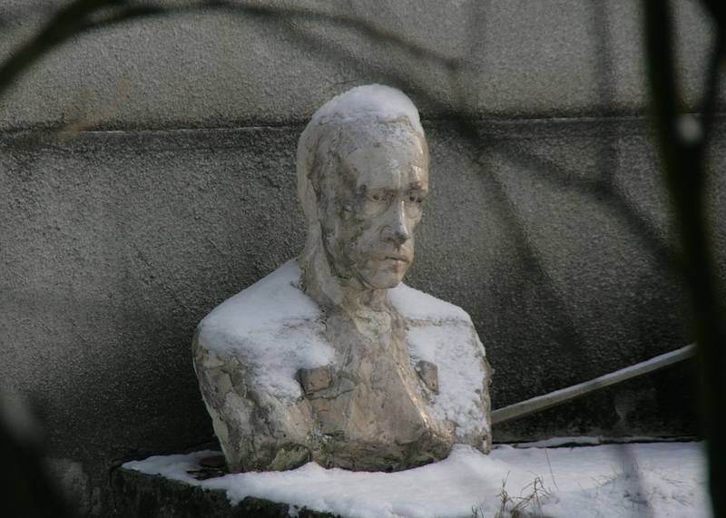 winter apathy by boreasz