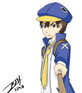 Josh-Kuro's Profile Picture