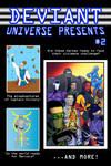 DU Presents #2 by mja42x