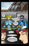Unlimited Page 1 by mja42x