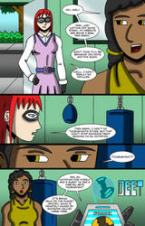 Enter the School Girl Page 2